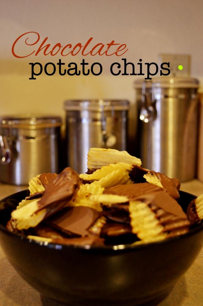 chocolatepotato