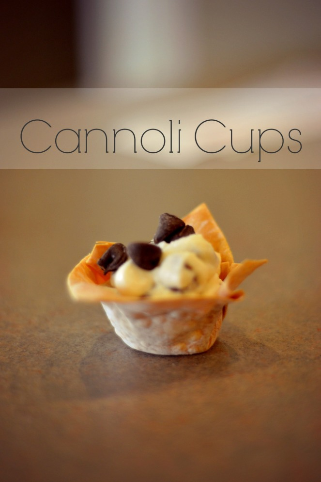 cannolicups