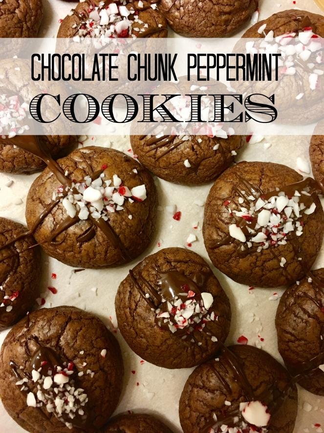 peppermint-cookie